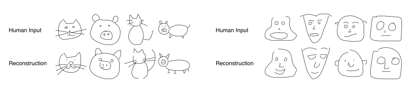Google Used Your Pictionary Sketches To Teach Its Ai To Draw