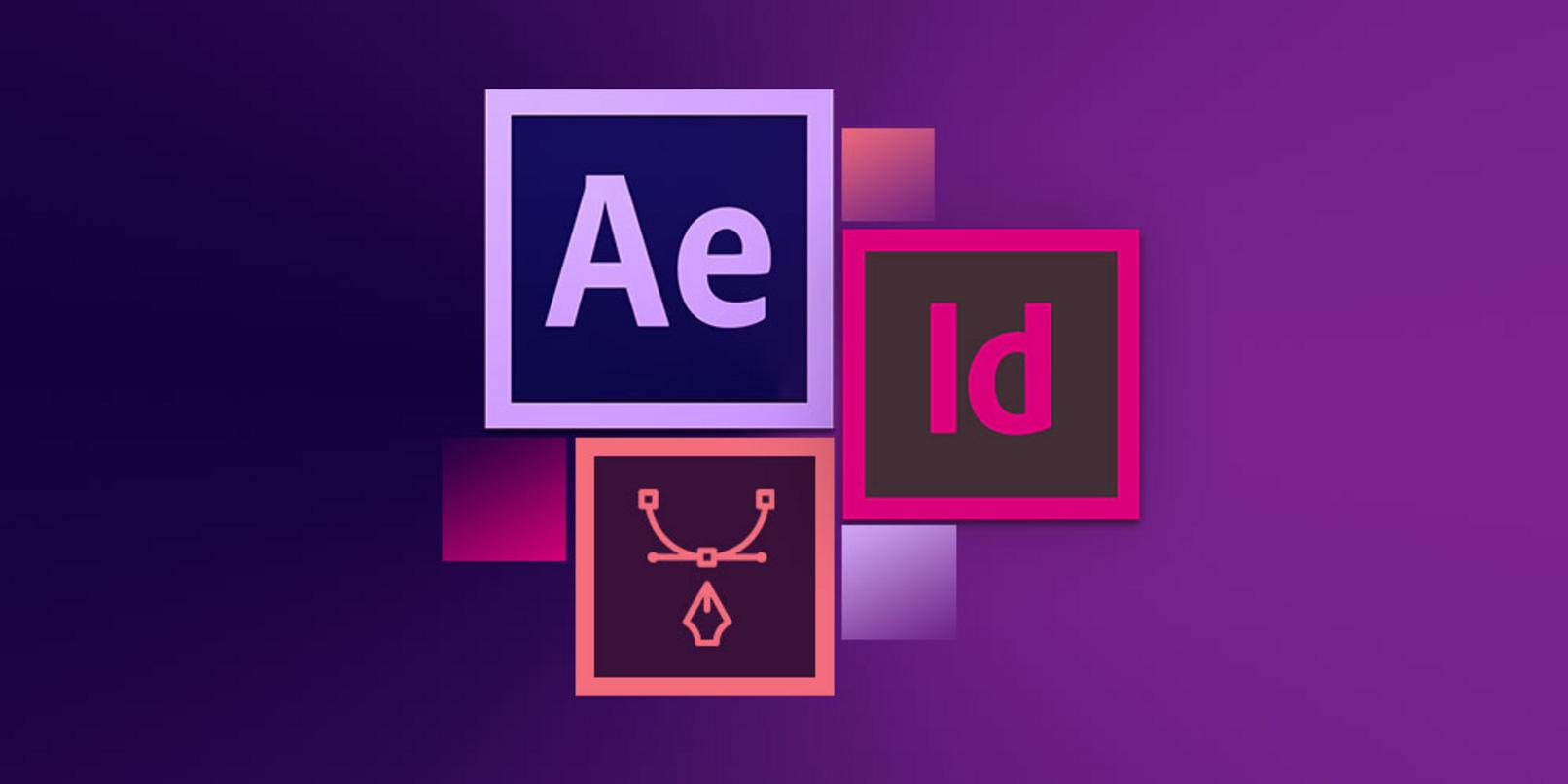 Learn how to use Adobe apps to create the coolest digital design work ever, for just $31