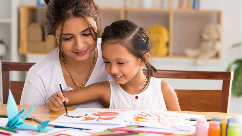 5 Entrepreneurial Skills Parents Must Teach Their Child For Future