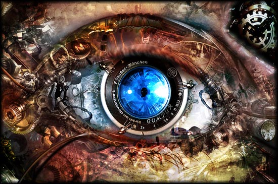 The Future & A. I. - Cover