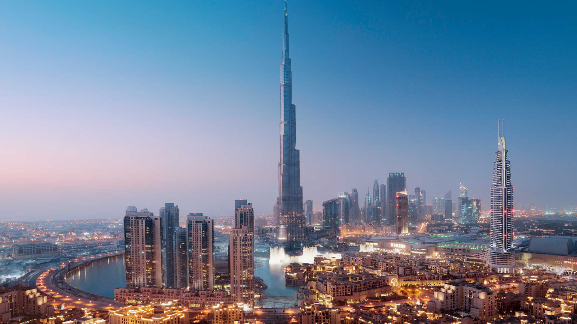 Could Dubai be the next global startup
