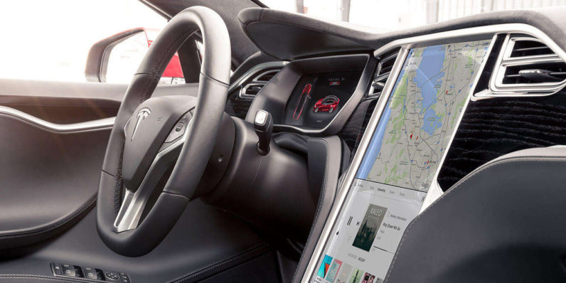 Why the hell does Tesla want to launch a streaming music service?
