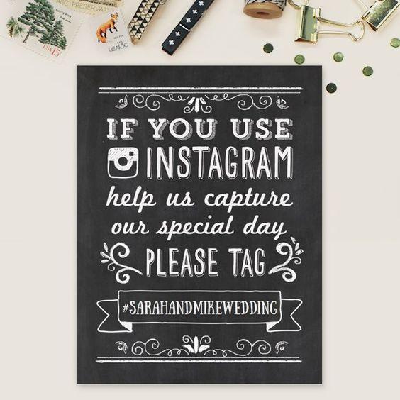 Instagram Essentials For A Lit Wedding In 2017