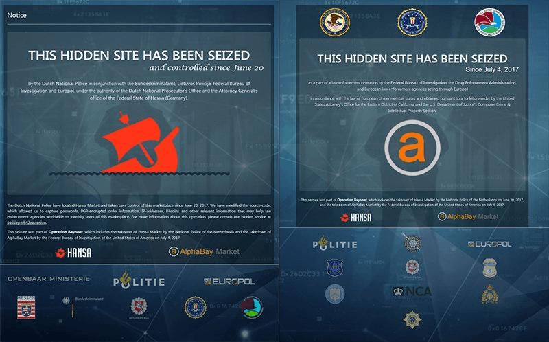 Dutch Police Secretly Ran a Huge Dark Web Drug Marketplace for a Month